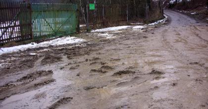 ZPKWM pozytywnie opiniuje wystąpienie WSPINKI w sprawie drogi w Dolinie Będkowskiej